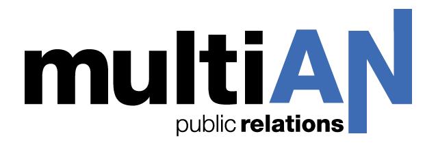 multiAN warszawska agencja public relations